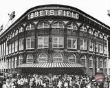 Ebbets Field - Outside 2 Photo