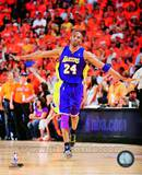 Kobe Bryant 2009-10 Playoff Photo