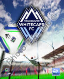 Vancouver Whitecaps 2010 Team Logo Photo