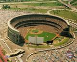 Shea Stadium - Arial View Photo