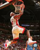 NBA LeBron James 2010-11 Action Photo