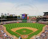 Turner Field 2011 Photo