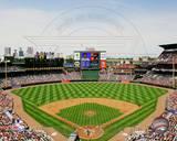 Turner Field 2011 Photo
