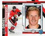 Daniel Alfredsson 2010 Studio Plus Photo