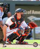 Matt Wieters 2010 Photo