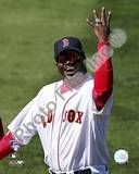 David Ortiz - '05 Ring Ceremony Photo