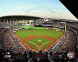 Marlins Park Inaugural Game 2012 Photo