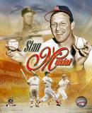 Stan Musial - Legends Composite Photo