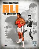 Muhammad Ali 2011 Portrait Plus Photo