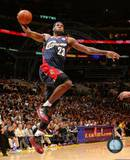 LeBron James Photographie
