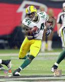 James Starks 2010 Playoff Action Photo