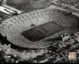 Michigan Stadium - 1955 Photo