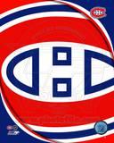Montreal Canadiens 2011 Team Logo Photo