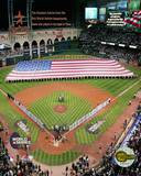 MLB Minutre Maid Park - 2005 World Series Photo