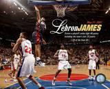 LeBron James Photo