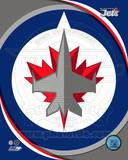 Winnipeg Jets 2011 Team Logo Photo