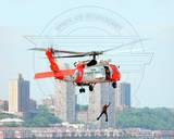 HH-60 Jayhawk United States Coast Guard Photo