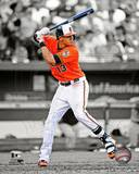 Manny Machado 2013 Spotlight Action Photo