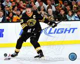 Zdeno Chara 2010-11 Action Photo