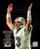Dan Marino - (400 TD) Photo
