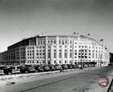 Yankee Stadium - 1950 Outside Photo