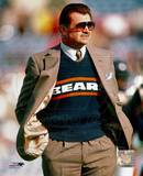 Mike Ditka - Coach Photo