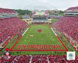 Razorbacks Stadium University of Arkansas Razorbacks 2012 Photo