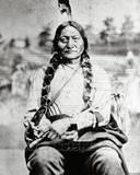 Sitting Bull Photo
