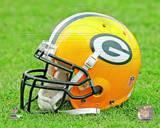 Green Bay Packers Helmet Photo