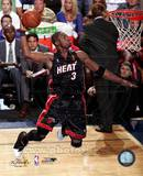 Dwyane Wade 2006 NBA Finals Photo