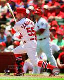 Skip Schumaker 2012 Action Photo