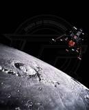 Lunar Module Eagle Photo
