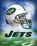 Jets Helmet Logo ('04) Photo