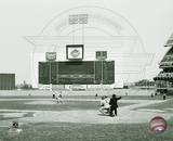Jim Bunning - No Hitter Printed Horizontal Photo
