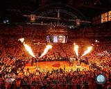 American Airlines Arena Game 1 of the 2013 NBA Finals Photo