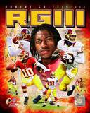 Robert Griffin III 2012 Portrait Plus Photo