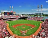 MLB Great American Ballpark 2012 Photo