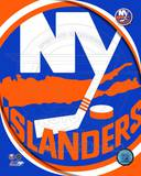 New York Islanders 2011 Team Logo Photo