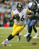 Super Bowl XL - Jerome Bettis Photo