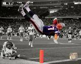 Rob Gronkowski 2011 Spotlight Action Photo