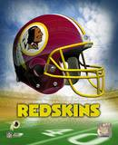 Washington Redskins Helmet Logo Photo