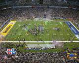 Super Bowl XL - Ford Field - Steelers Celebration Photo