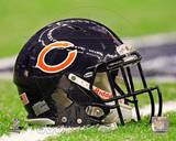 Chicago Bears Helmet Photo