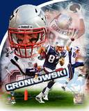 Rob Gronkowski 2011 Portrait Plus Photo