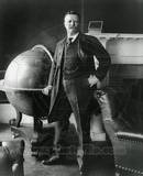 President Theodore Roosevelt Photo