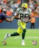 Greg Jennings 2008 Photo