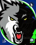 Minnesota Timberwolves - Minnesota Timberwolves Team Logo Photo