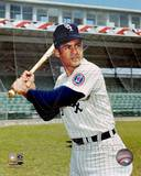 Luis Aparicio - Batting Photo