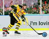 Zdeno Chara 2010 NHL Winter Classic Photo