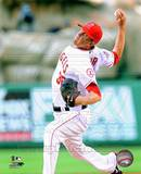 Jered Weaver 2010 Photo